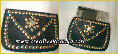 CellPhone Decorative Pouch