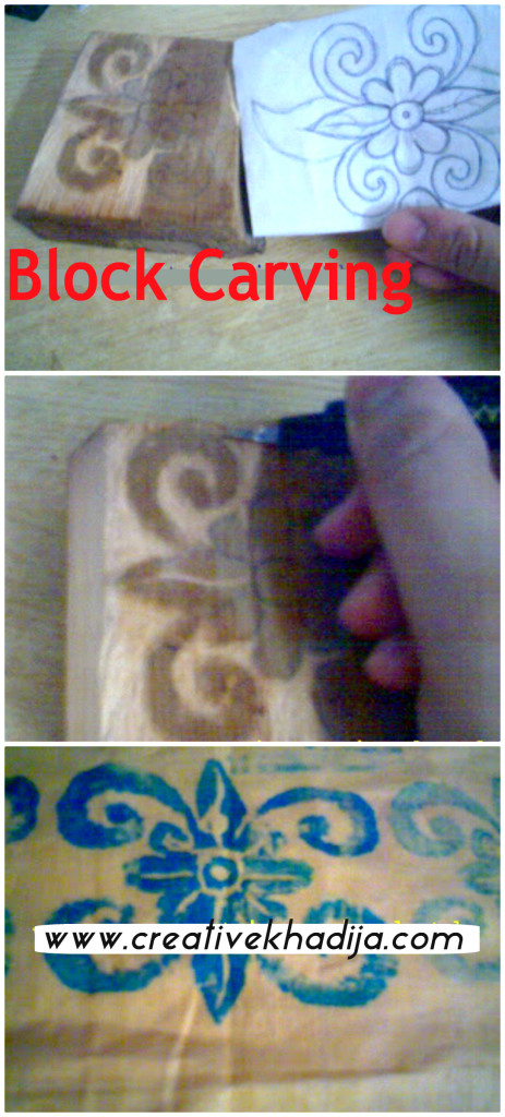 Block Printing & Carving