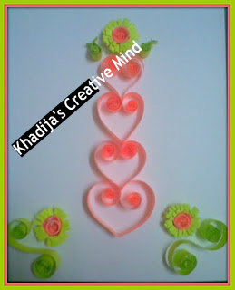 Quilling Card Tutorial