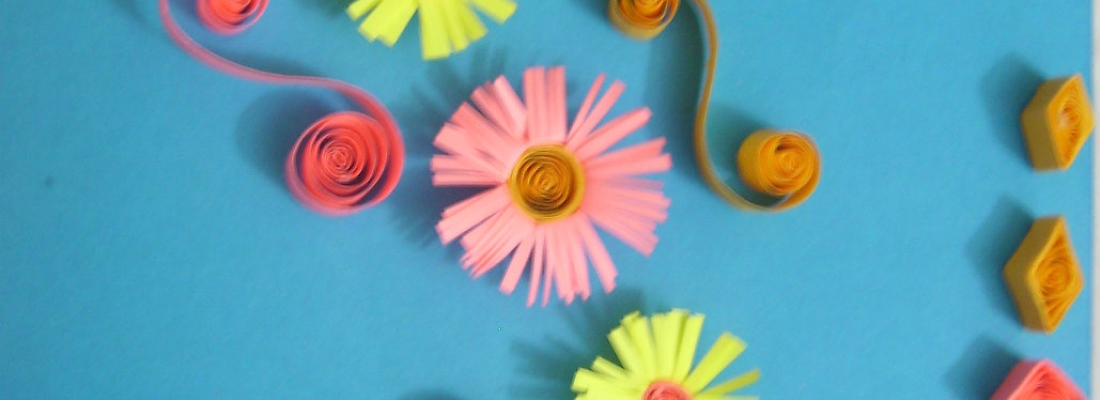 Paper Quilling Cards and Ideas