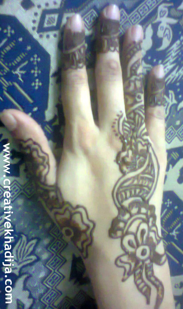 mehndi designs pictures