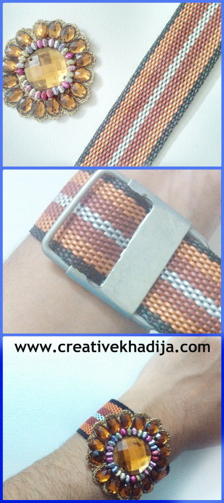 bracelet making ideas