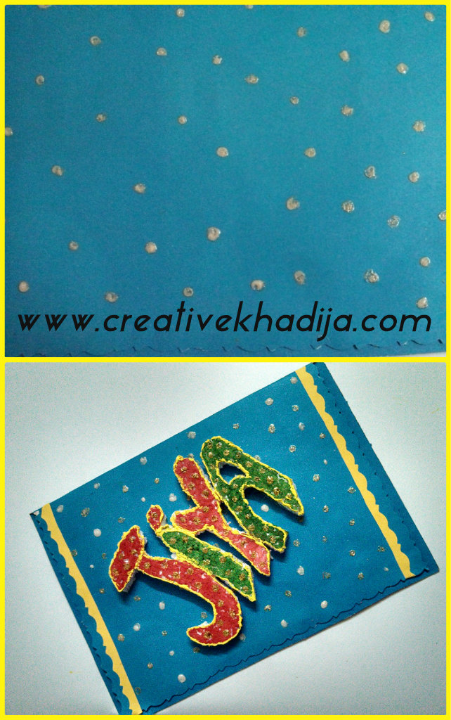 3d cards making