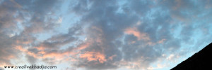 sky images