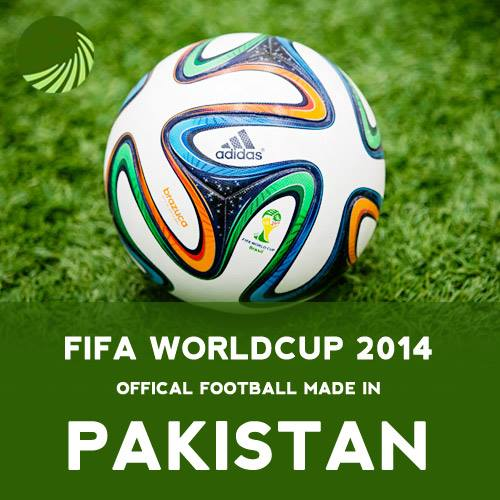 fifa football pakistan
