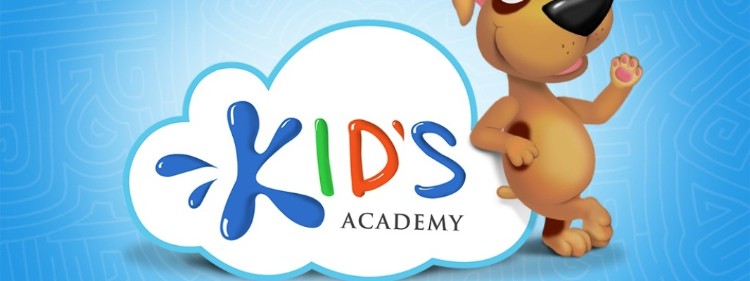 kids academy educational apps