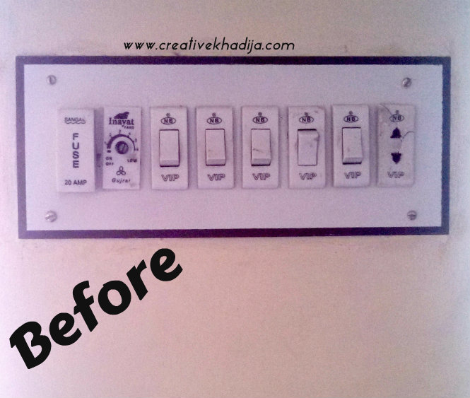 Awesome Home Switchboard Design Ideas - Interior Design Ideas ...