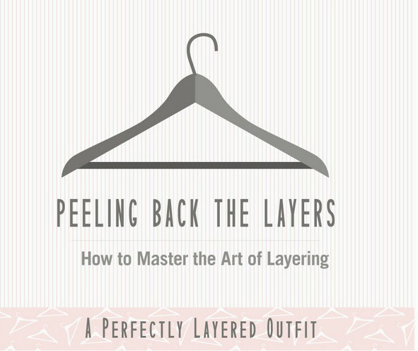 art of layering