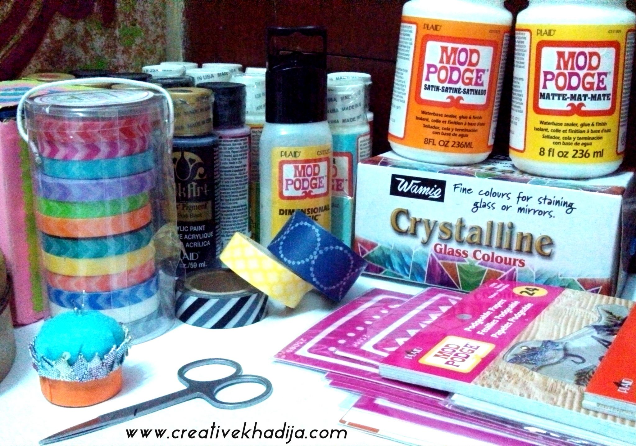 craft supplies gifts