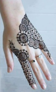 Beautiful Mehndi designs for Eid day #creativecollections6