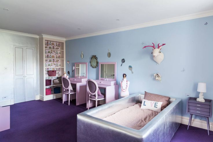 girls bedroom decoration ideas and inspiration