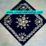 Decorative Fabric Patches