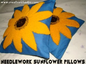 Hand embroidery Pillows For Sale