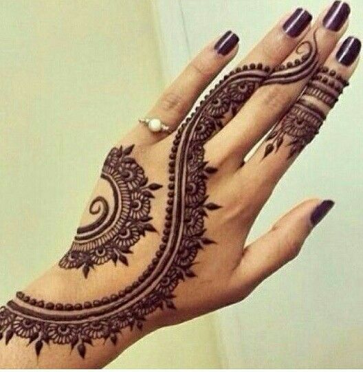 henna design for eid 2016