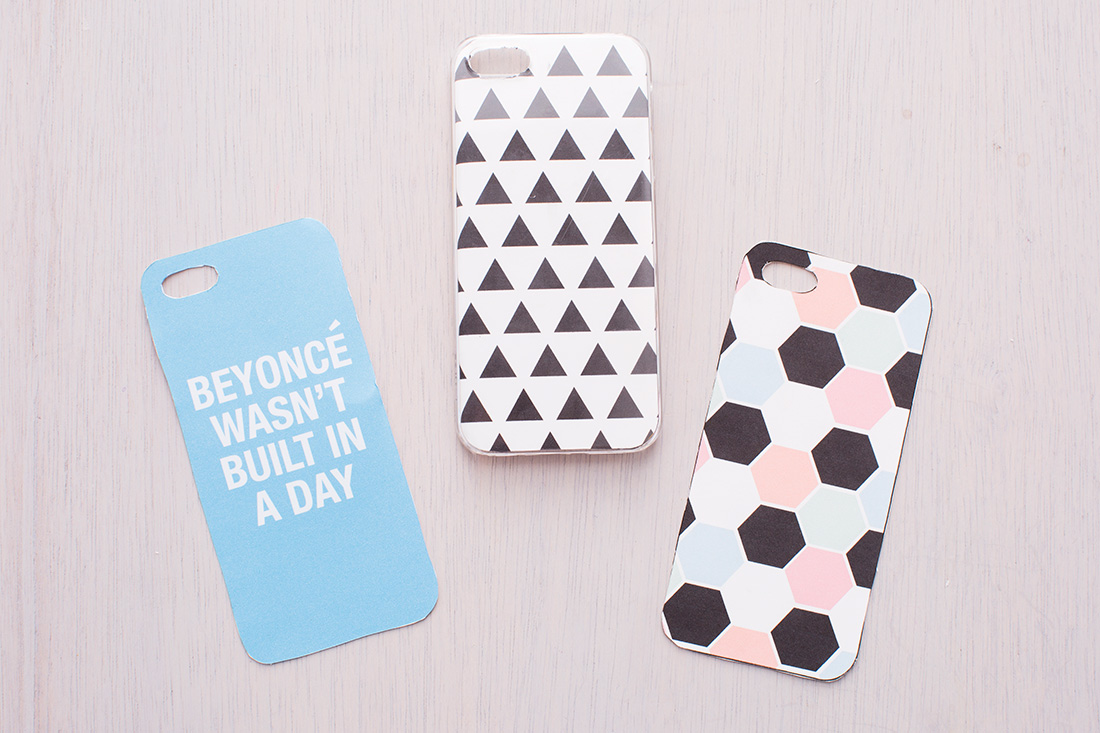 Diy phone covers designing creative ideas and solutions for Cell phone cover design ideas