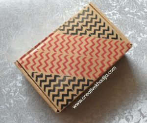 hand designed gift boxes