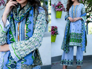 summer lawn collection 2017 giveaway