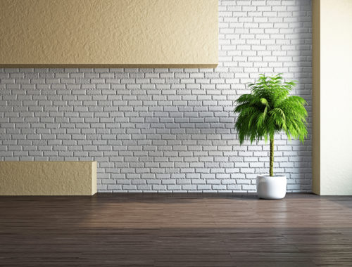 home decore and wall panels advertisement
