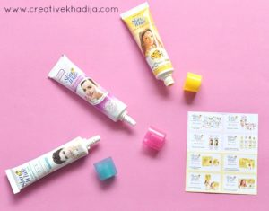skincare-products-care-package-for-fashion-blogger-islamabad