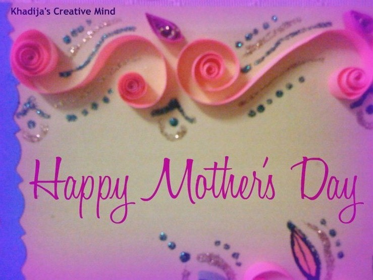 mothers day gifts and cards making ideas