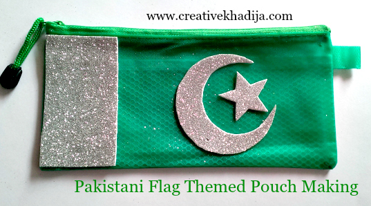 pakistani-flag-independence-day-crafts-stationary-how-to-make-green-pouches-pakistani-flag-themed-creative-khadija-craft-blogger