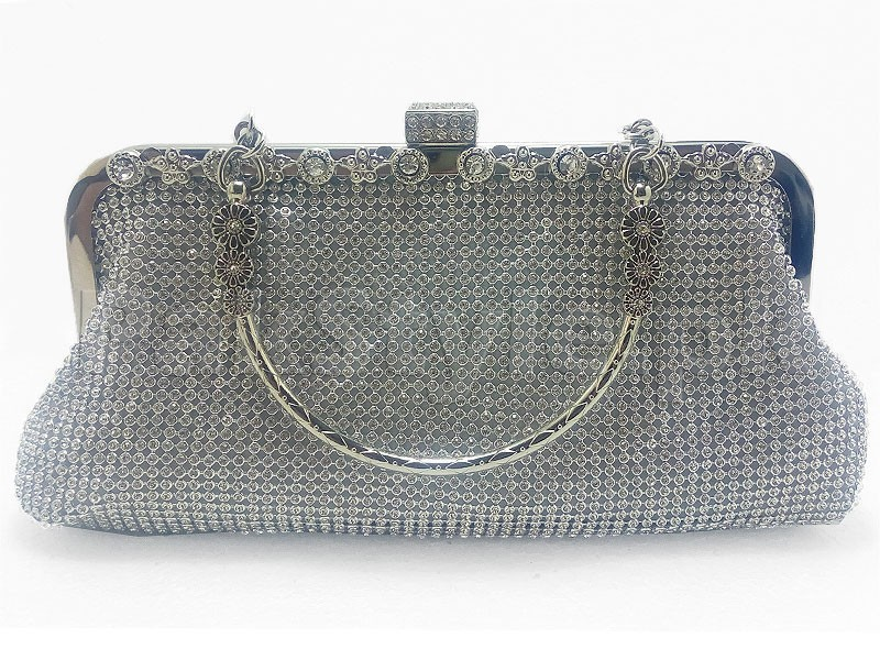 Latest Pakistani Bridal Clutches & Bags Collection 2017