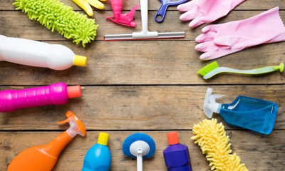 5 Summer House Cleaning Tips To Keep You Organized