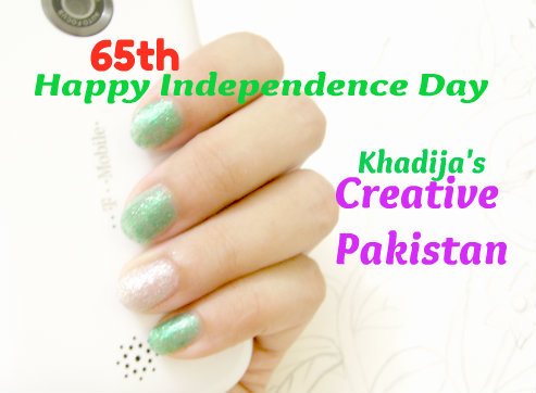 Pakistan's Independence Day Celebrations Easy Crafts Ideas