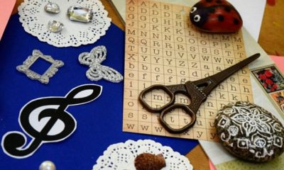 DIY fashion projects with creative khadija blogger guest post