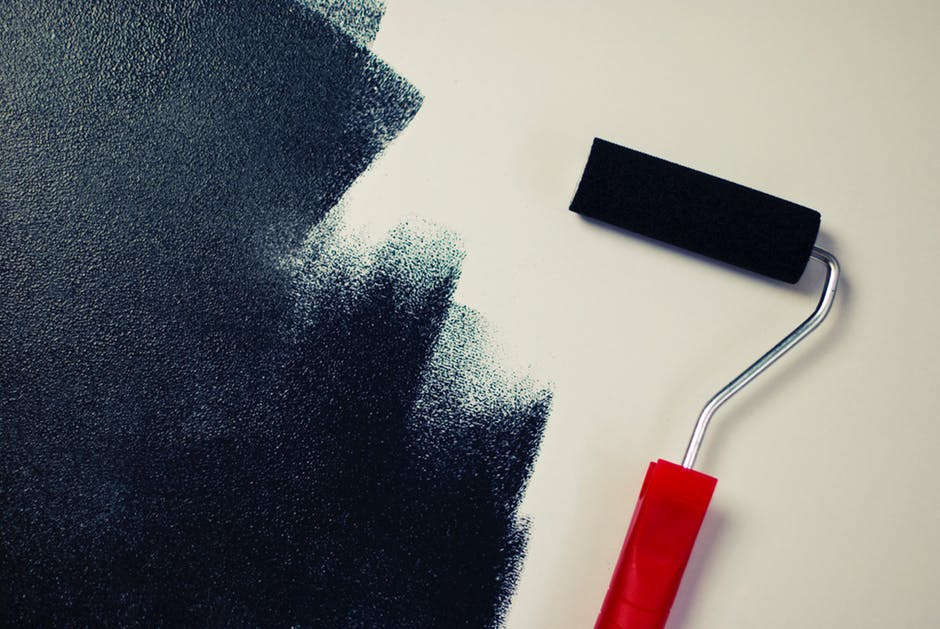 How to Choose Wall Paint According to Your Walls