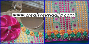 Weaving Handbag Tutorial