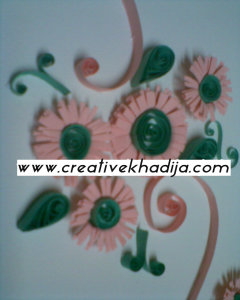 paper quilling art cards tutorials