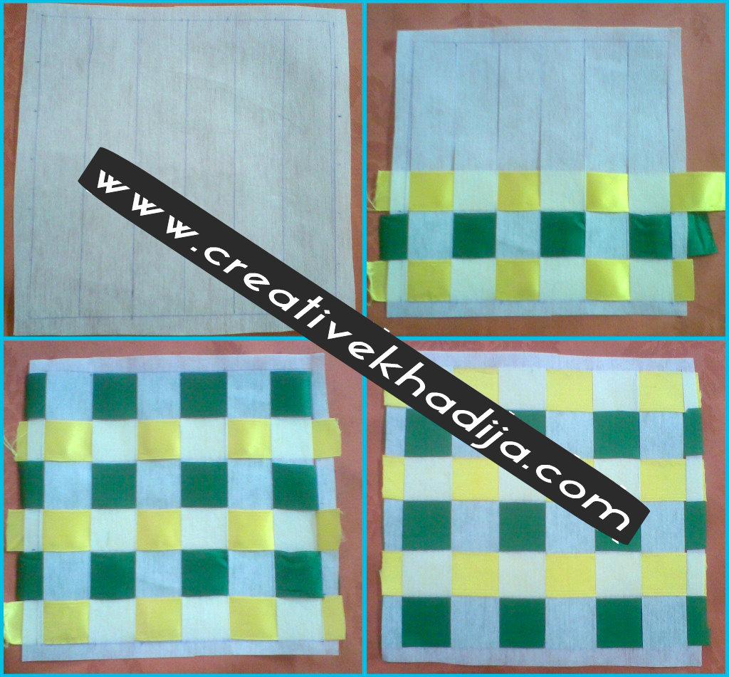 tea cup mat making