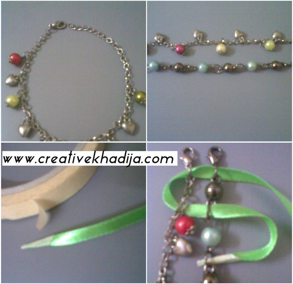 Necklace DIY ideas