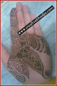 henna tattoo mehndi designs