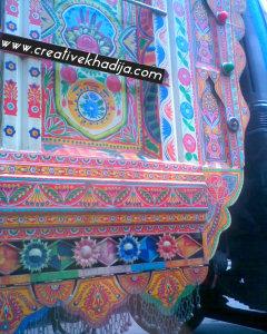 pakistani truck art images