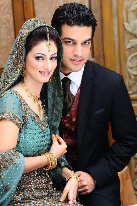 Pakistani Karachi love couple