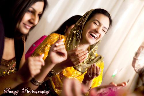 Pakistani Wedding