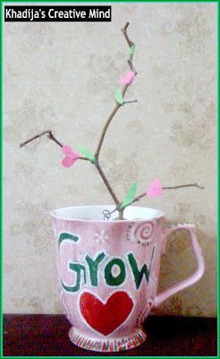 Mug Recycling
