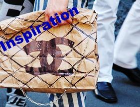 DIY Chanel Bag Tutorial
