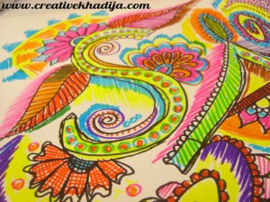 Drawing & Doodling