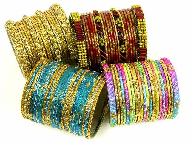 glass-and-metal-bangles1