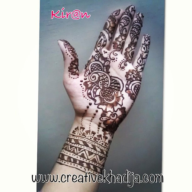 henna designing, mehndi deaign