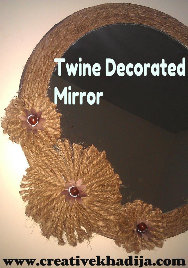 twine craft ideas