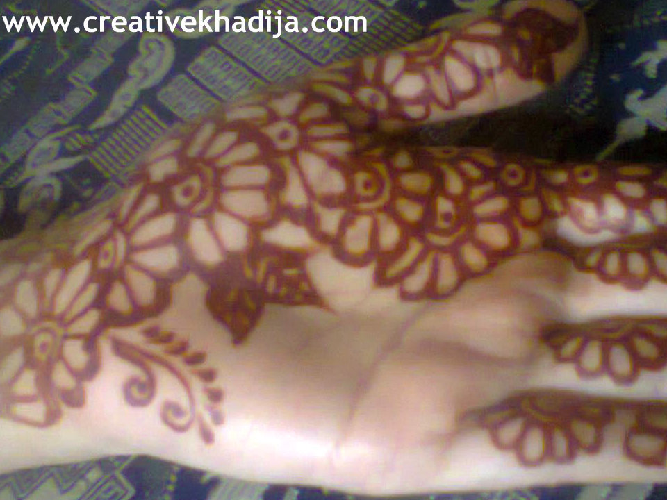 henna mehndi pictures