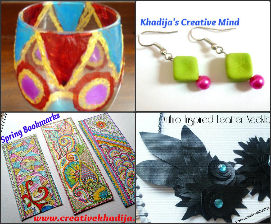 diy creativity roundup