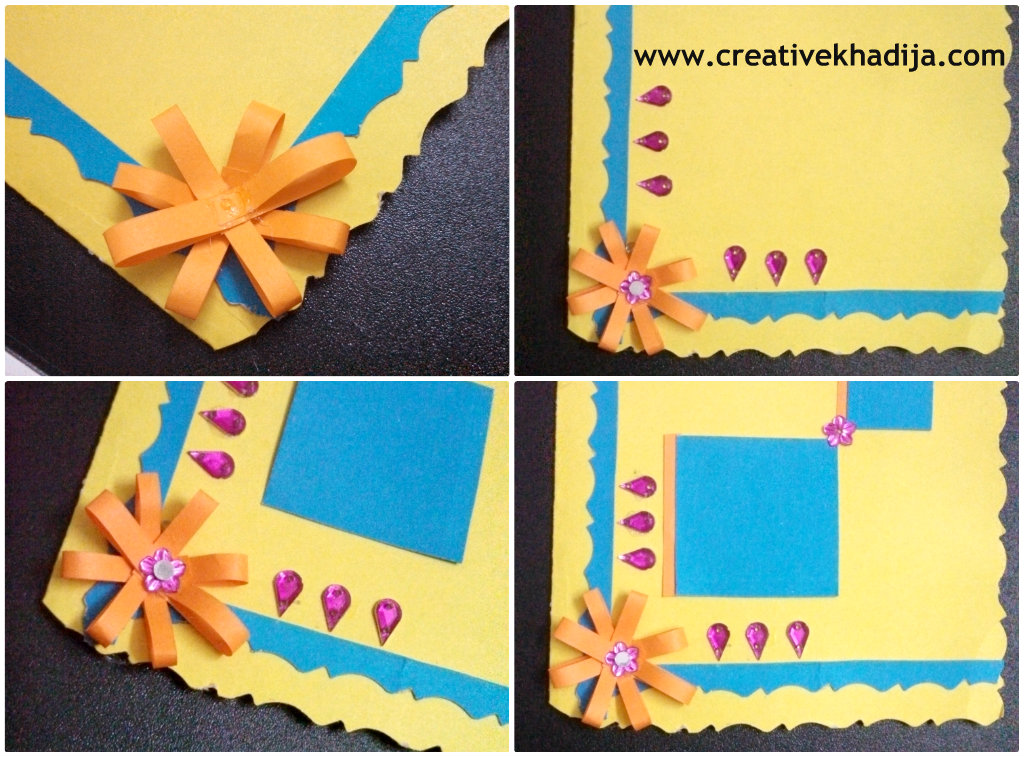 card making and designing ideas