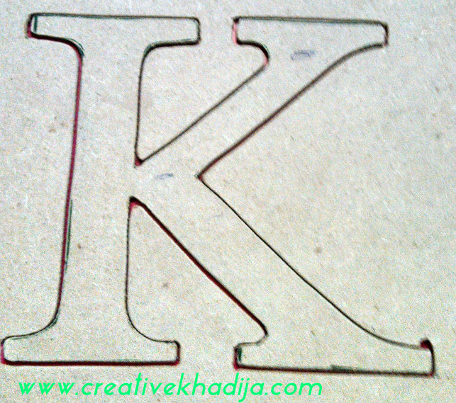 k wall art