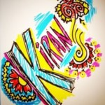 kiran name & design