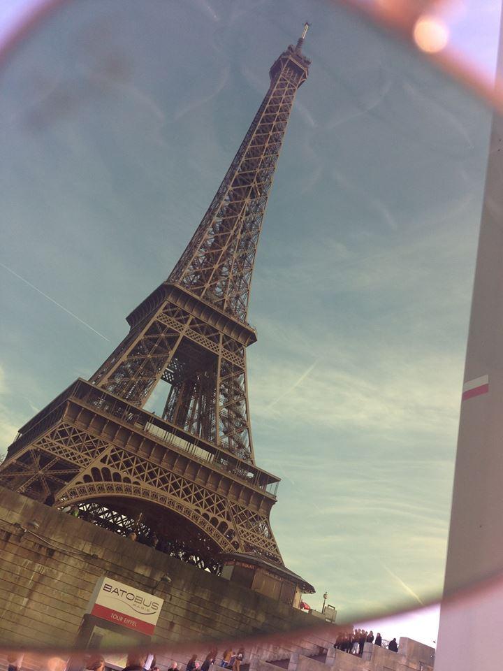 Eiffel tower pictures paris